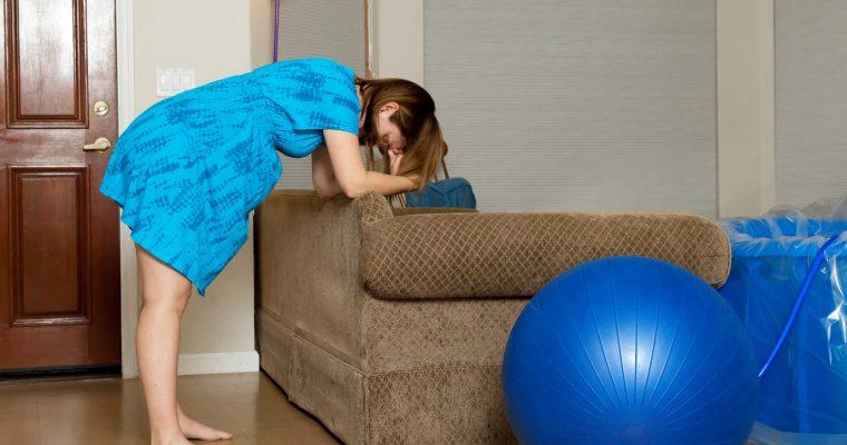 Dopasowanie matczyno-noworodkowe w optymalnej fizjologicznej pozycji w porodzie