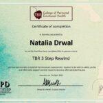 Natalia Drwal TBR (1)